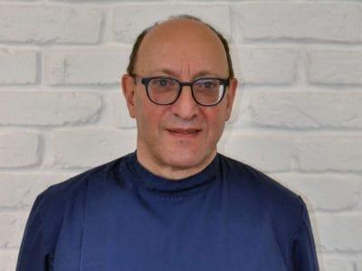 Dr Graham Rabin